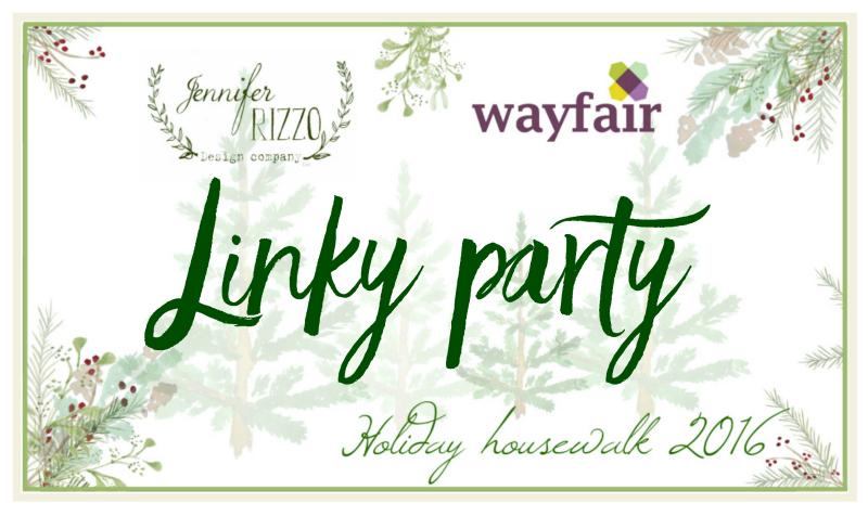 linkey party button